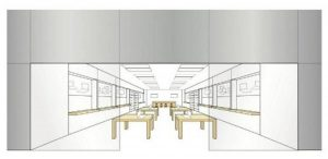 Marque Apple Store n°1060321