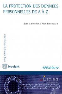 abécédaire protection des données personnelles
