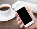 Bridage de l'iPhone