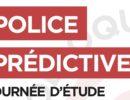 Police prédictive