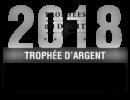 Trophée d'Argent 2018