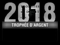 Trophées d'Argent 2018 Droit des nouvelles technologies