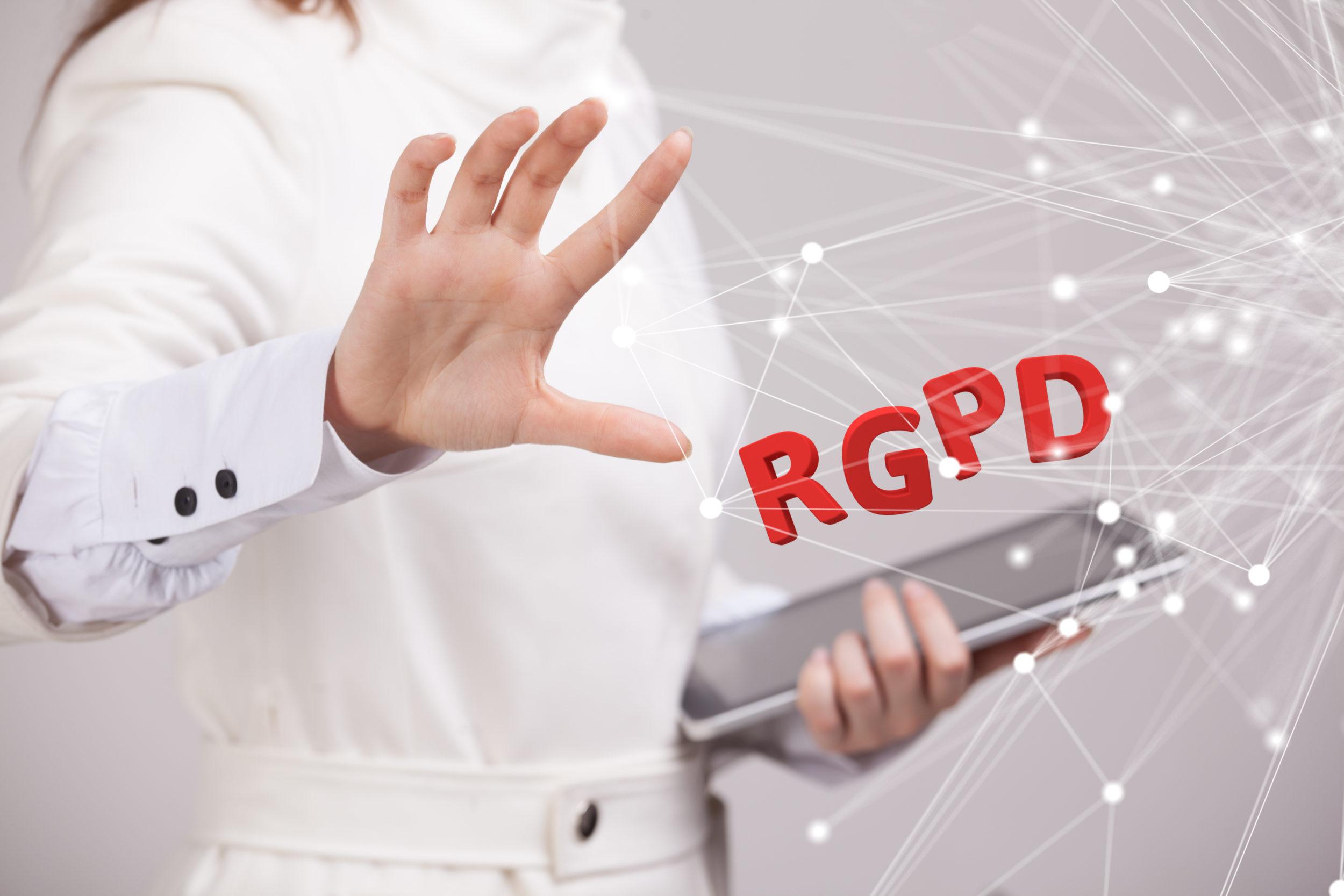Avocat RGPD GDPR Programme Outils Protection Données Personnelles