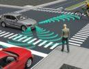 véhicules autonomes connectés
