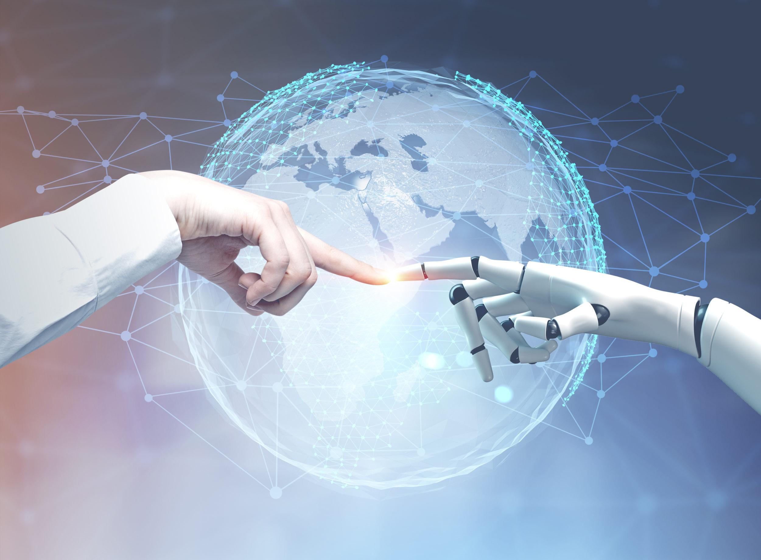 Vers une Intelligence Artificielle digne d'humanité
