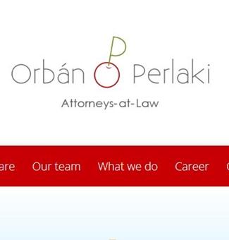 Site internet Hongrie