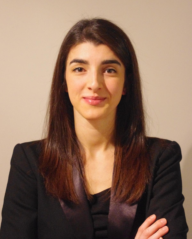 Audrey Cuenca