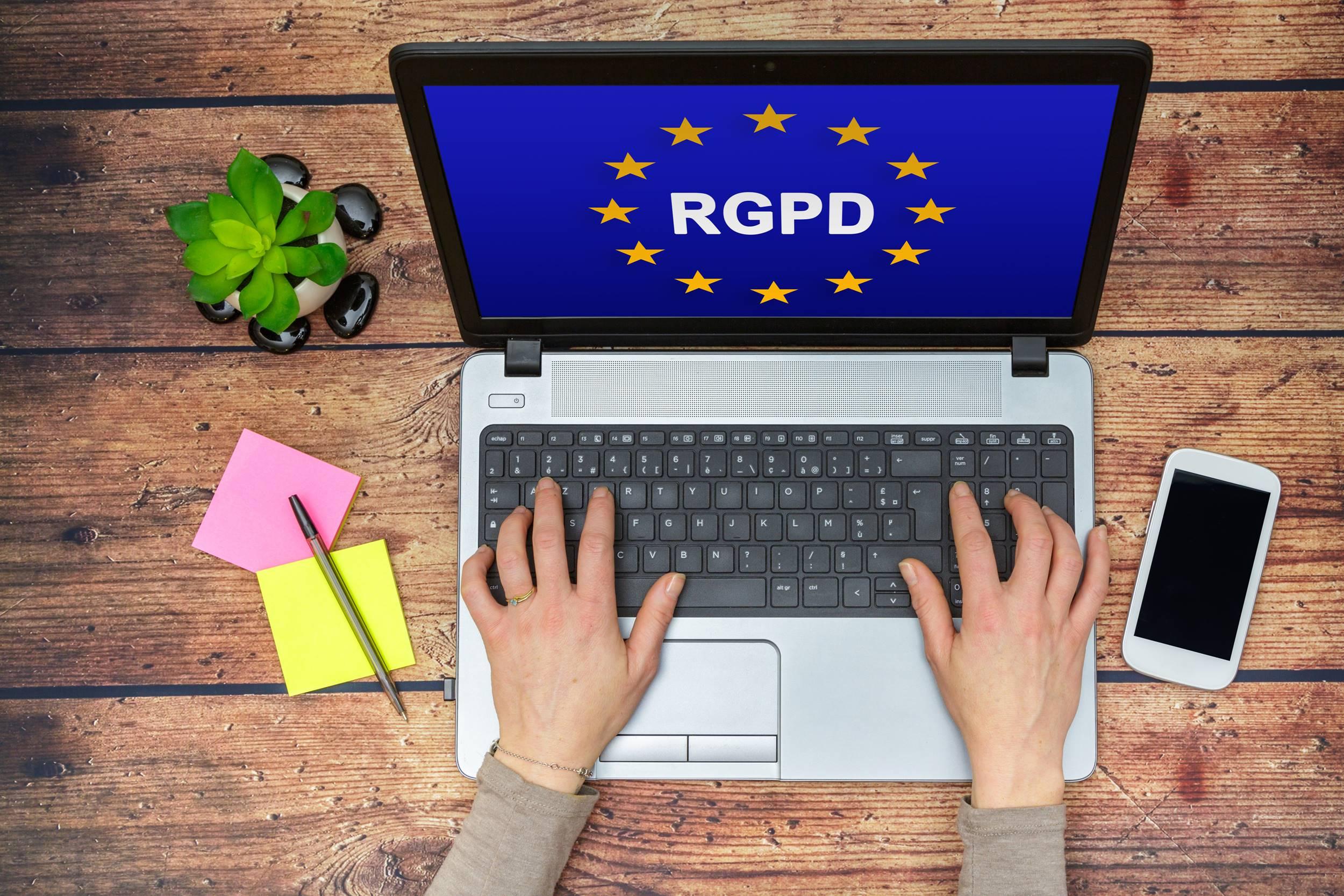 RGPD en Nouvelle Calédonie