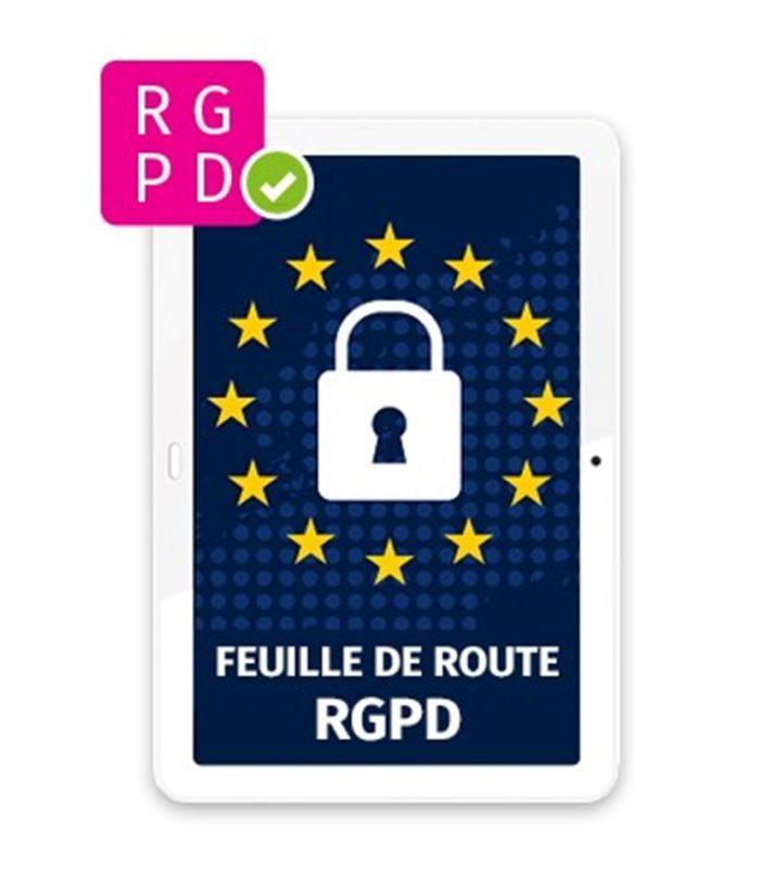 Feuille de route RGPD