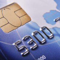 données de cartes de paiement