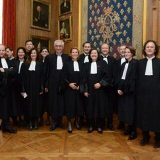 Eric le Quellenec nomination Ordre des avocats
