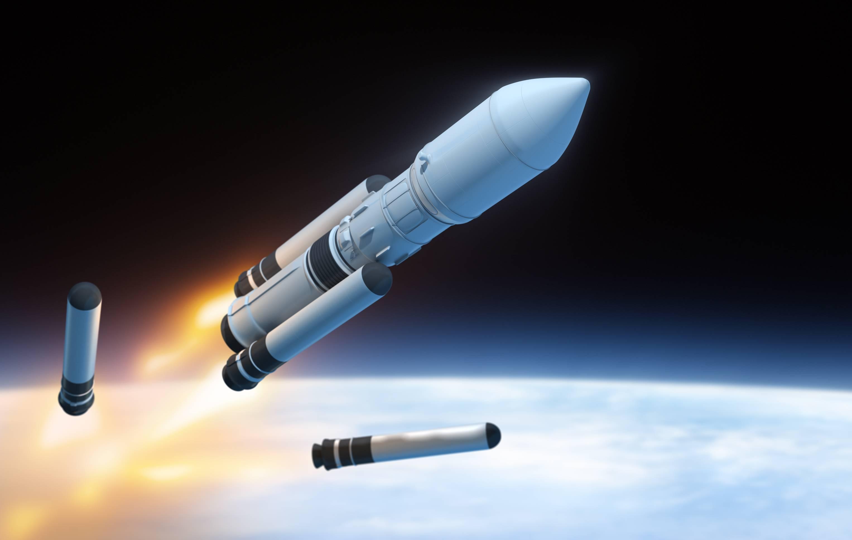 satellite militaire CSO-1