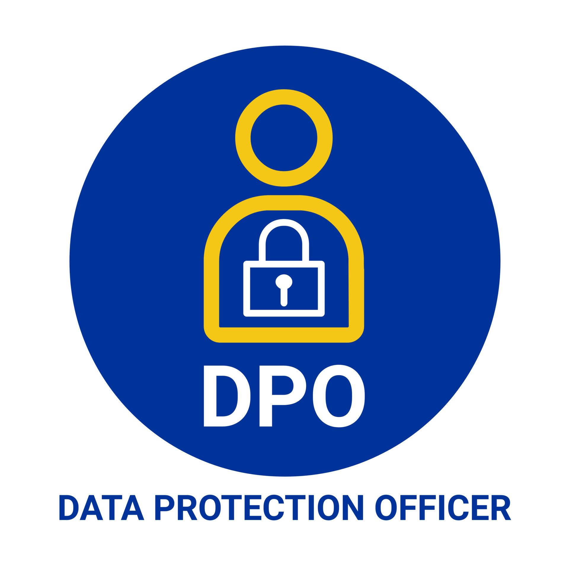 RGPD Délégué à la protection des données