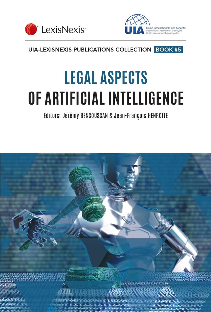 aspects juridiques de l'intelligence artificielle