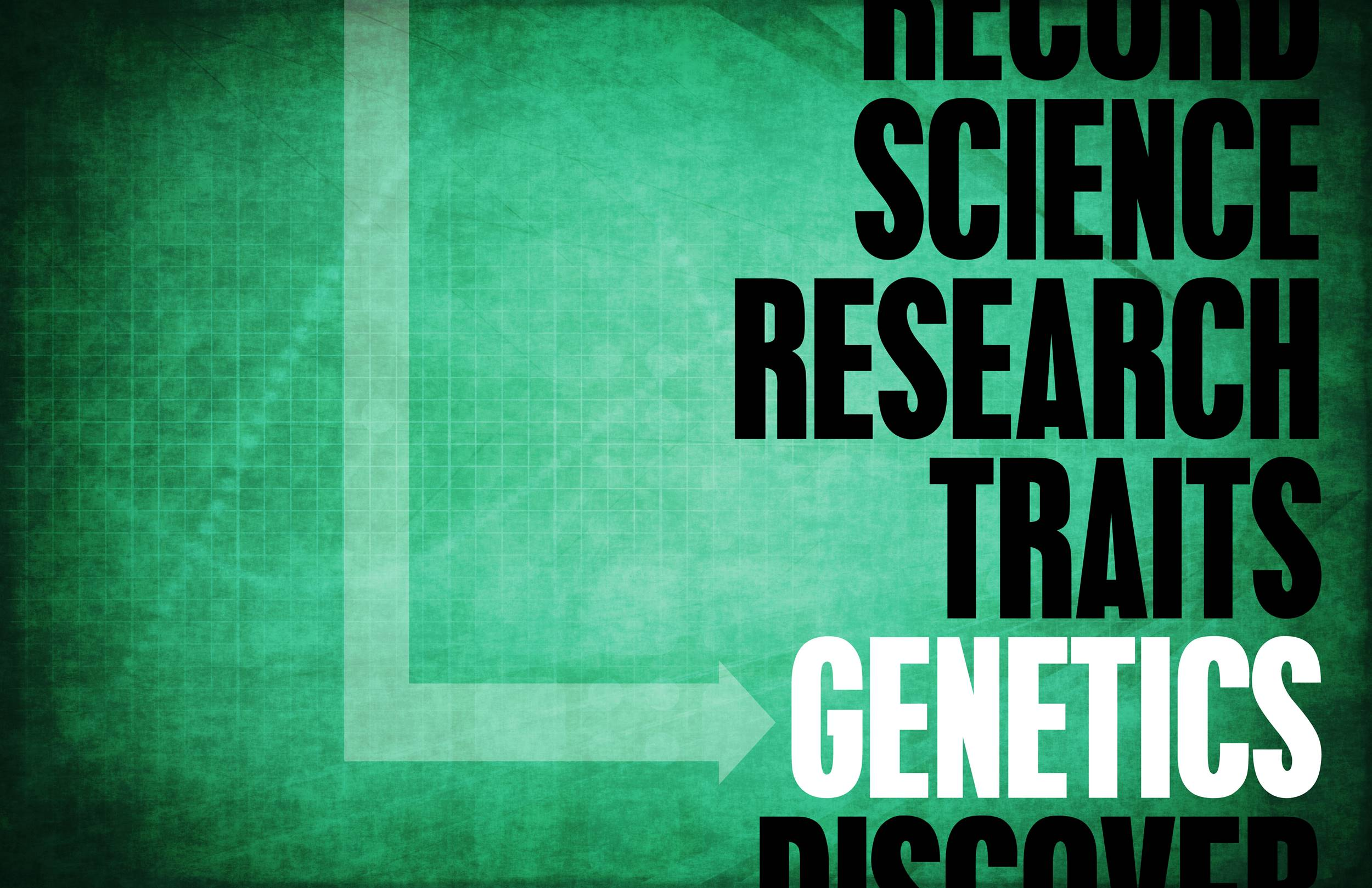 examens génétiques
