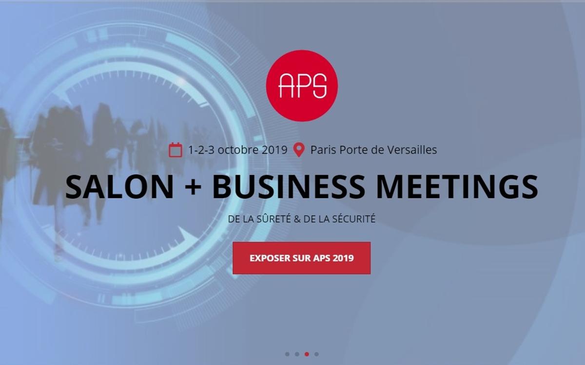Salon APS 2019