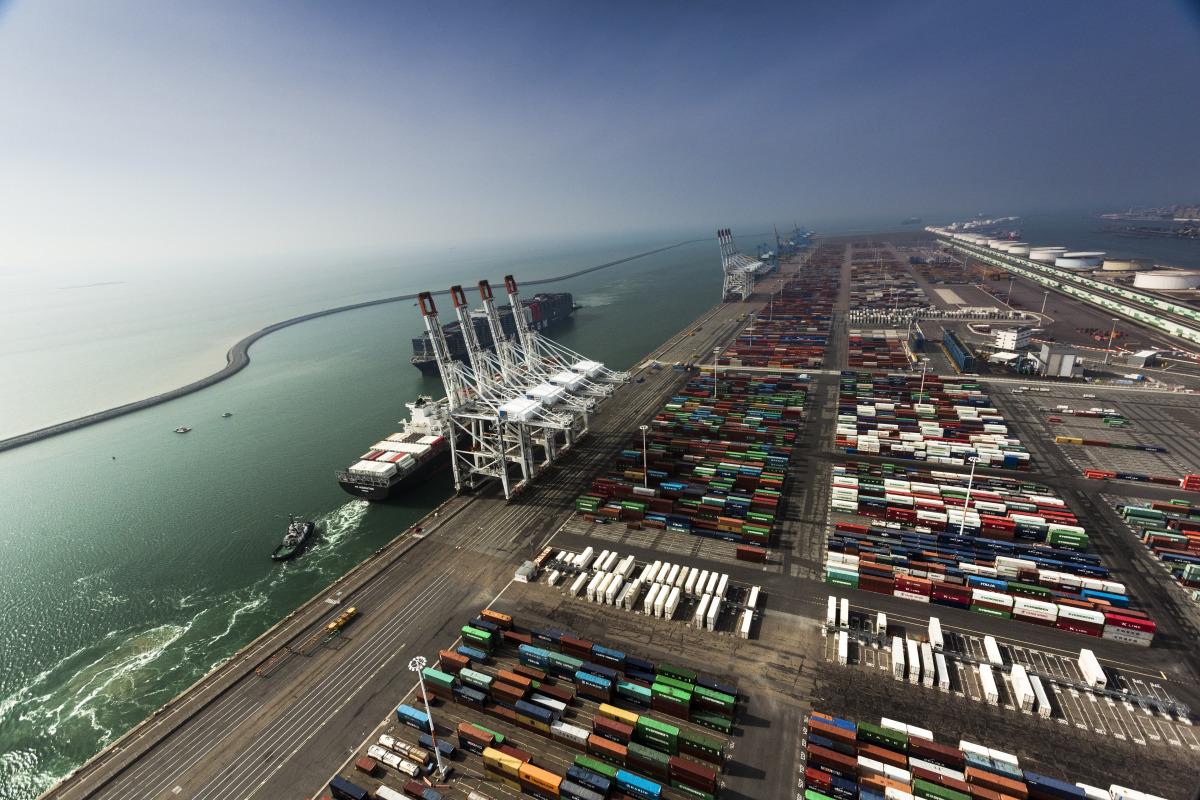 HAROPA – Port du Havre