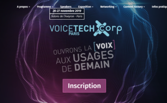 Voicetech Paris