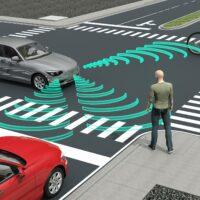 taxi autonome Uber