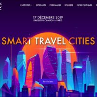 Smart Travel Cities