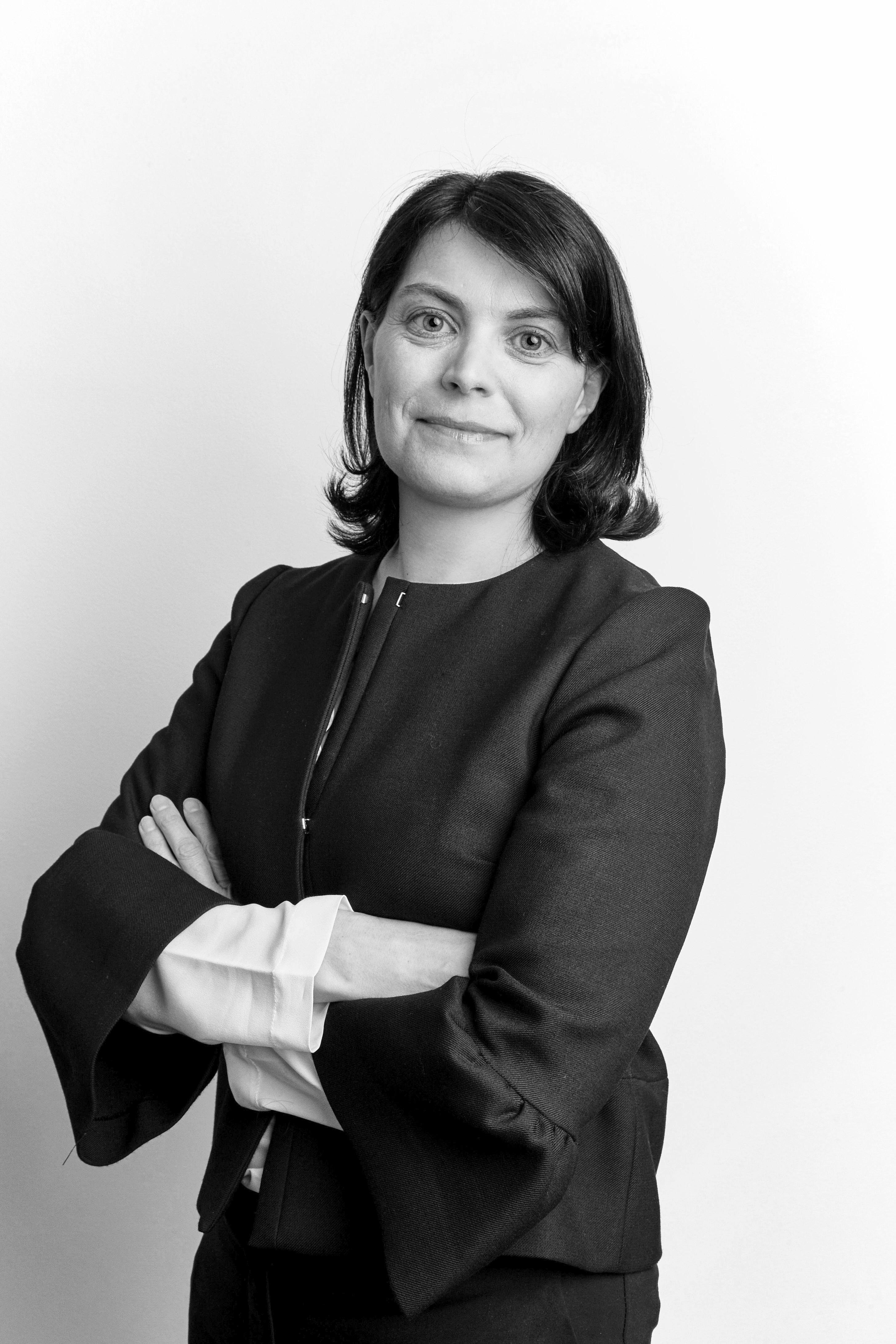 Anne-Sophie Cantrau