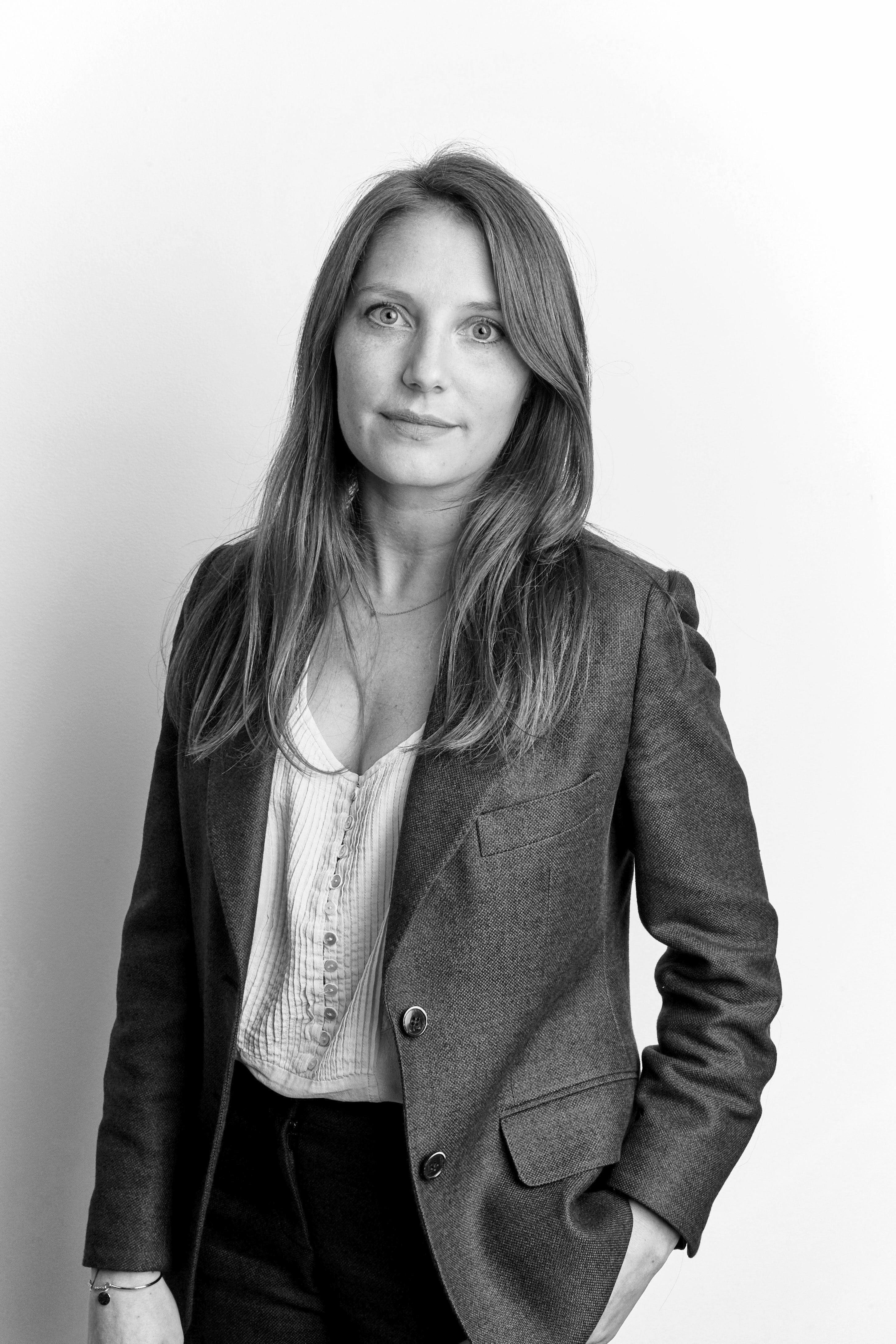 Julie Langlois
