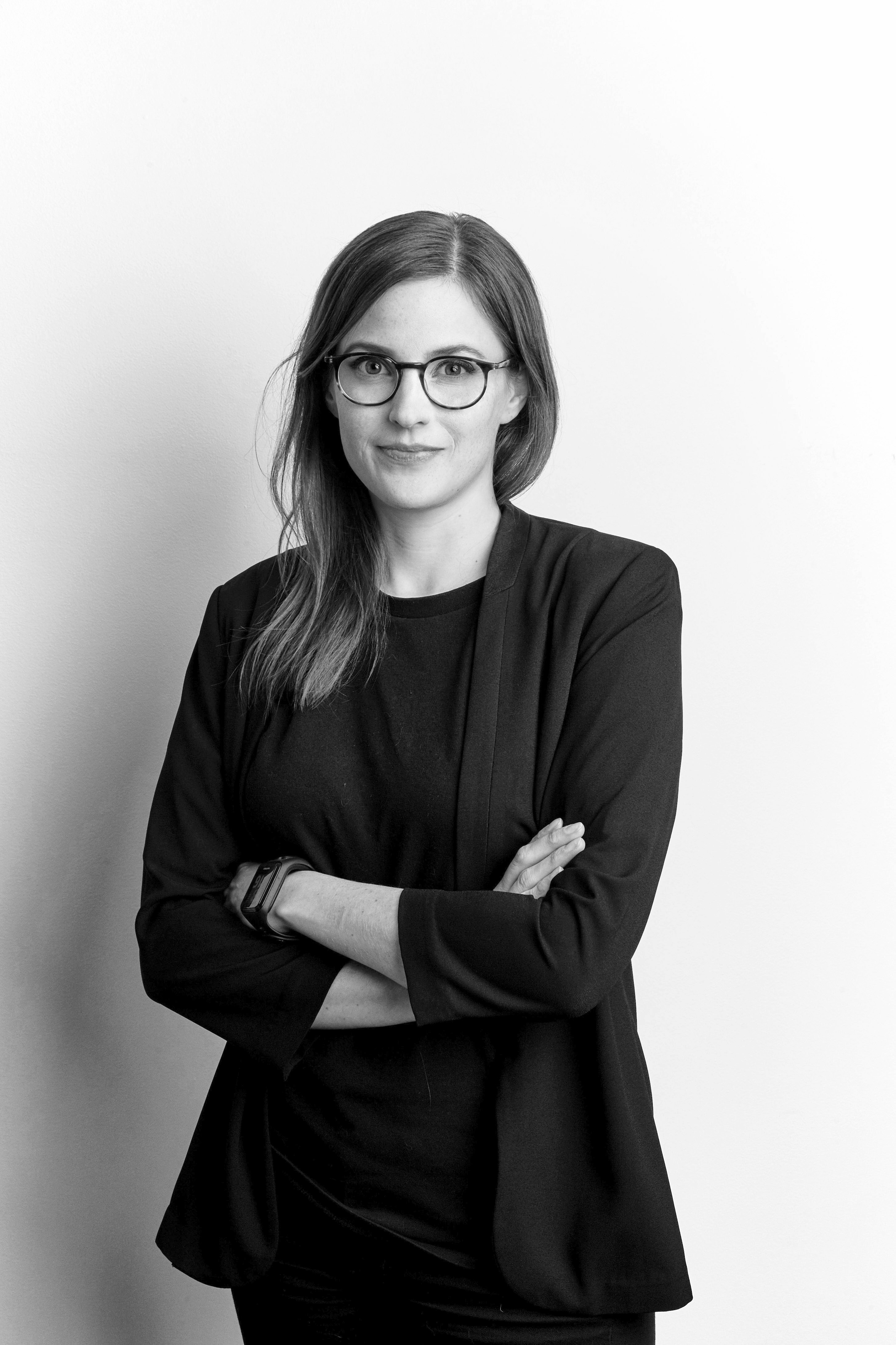 Katharina Berbett