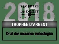 Trophée Argent 2018