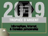 Trophée Argent 2019