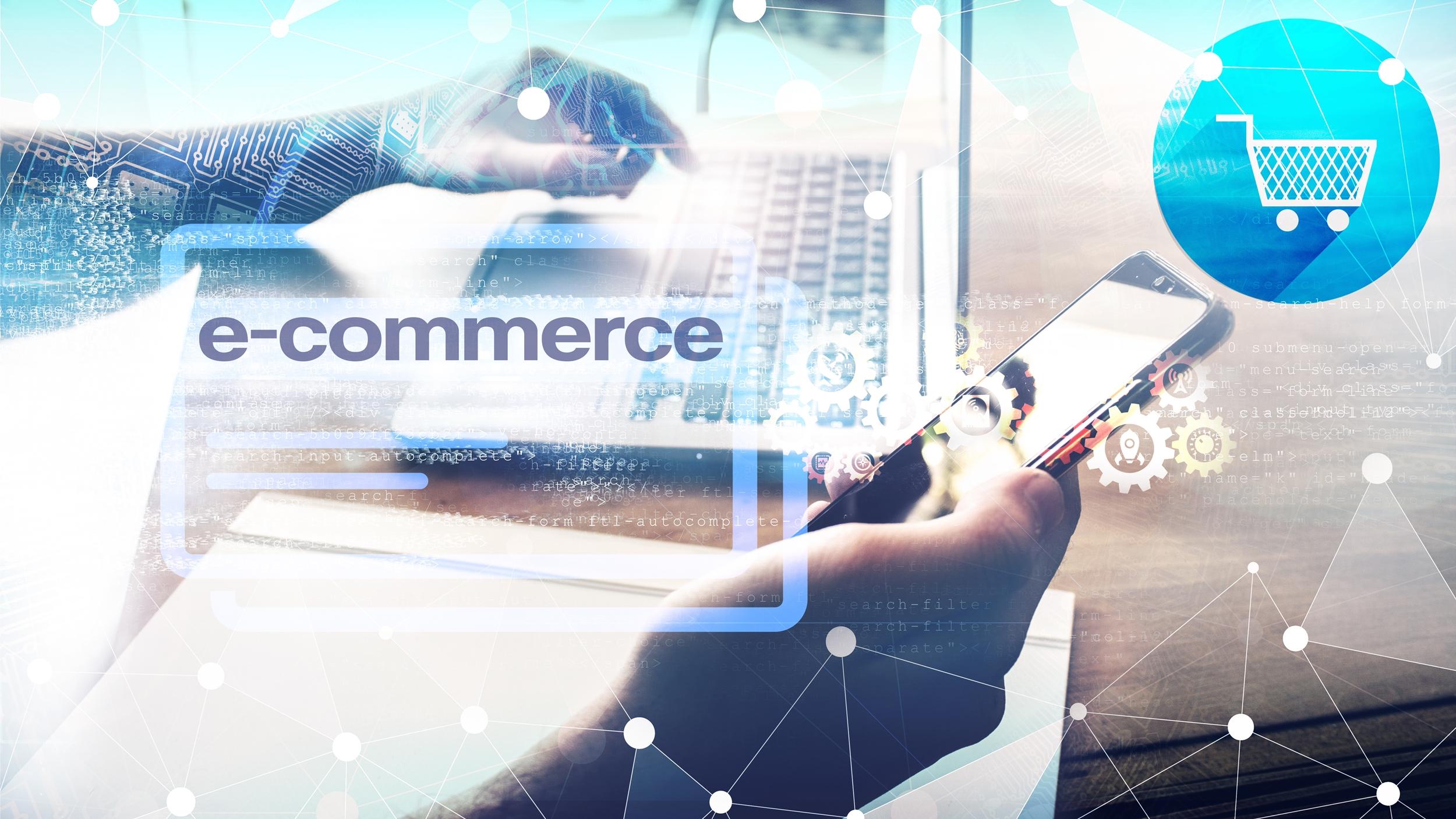 l'e-commerce