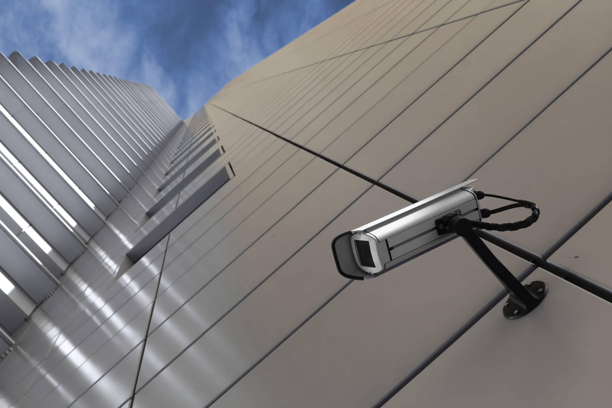 traitement de vidéosurveillance