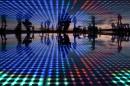 Mode et technologie : technologie holographique