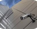 caméra de vidéosurveillance