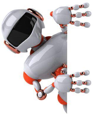Prestation avocat robot et droit